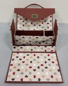 Petite boite à maquillage 72-Catherine H
