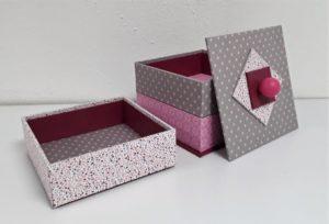 Une Ribambelle de boites 7-Brigitte de MS
