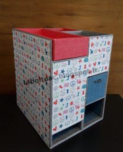 Cube BB 24-Béatricie K