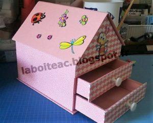 Maisonnette enfant 50-Dany I