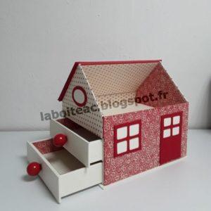 Maisonnette enfant 59-Véronique S